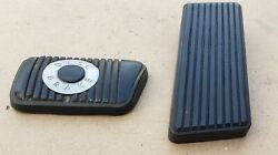 65 66 67 68 69 70 Mustang Mach 1 Boss Shelby Cougar Original Gas And Brake Pedal