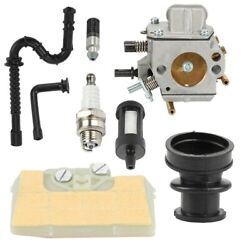 20xcarburetor Air Filter Kit For Stihl 029 039 Ms290 Ms310 Ms390 Chainsaw Parts