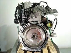 Full Engine/274920/5622488 For Mercedes Clase C Coupe W205 C 300 205.348
