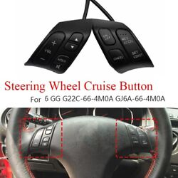 20xcar Multifunction Stee Wheel Cruise Button Audio Volume Control Switch