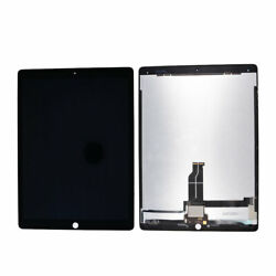 Lcd Display Touch Screen Digitizer Assembly For Ipad Pro 12.9 2015 A1584 A1652