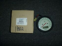 1999-2006 Triumph Tiger Motorcycle Speedo Mph Speedometer T2504021 Oem New