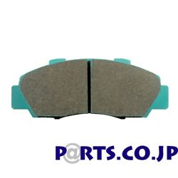 Project Mu Racing777 Brake Pad Front For Toyota 04/10 Fun Cargo Ncp25f129-044