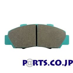 Project Mu Racing777 Brake Pad Front For Toyota Brevis Jcg11f175-032