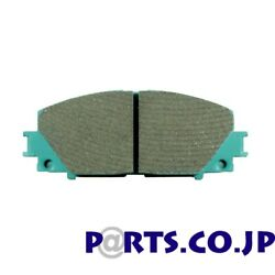 Project Mu Racing-n1 Brake Pad Front For Honda Cb7 Accord Coupe F379-008