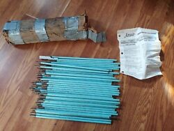 Arcair Sea-cut Underwater Cutting Electrodes 42-059-003 Lot Of 49 Vintage