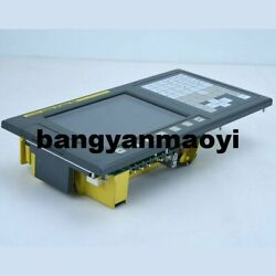 Used 1 Pc Fanuc 0i Mate-md A02b-0321-b500 Tested In Good Condition