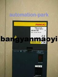 Used 1 Pc Fanuc Servo Drive A06b-6091-h002 Tested In Good Condion
