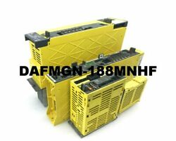 Fanuc Servo Amplifier A06b-6117-h202 Free Expedited Shipping New