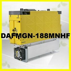 Fanuc Servo Amplifier A06b-6124-h207 Free Expedited Shipping New