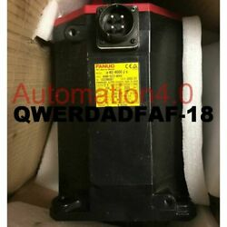 1pc Used Fanuc A06b-0272-b000 Tested In Good Condition Quality Assurance