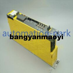 Used Fanuc A06b-6117-h208 Servo Drive Amplifier In Dhl Free Shipping
