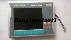 Fedex Dhl Used Beckhoff Control Panel Cp7021-0000 Tested Ok