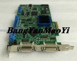 Fedex Dhl Used Bitflow Inc. Neon Rev 3.5 Neo-3.8-3603-cld Image Capture Card