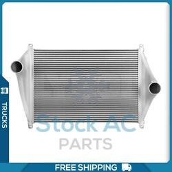 Intercooler For Freightliner Columbia, Business Class M2, Classic, M2 106.. Ql