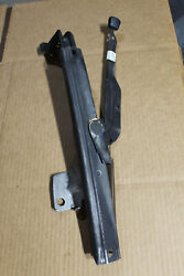Nos Gm 16603542 1985-1989 J Body Bucket Seat Track Drivers Outer