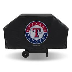 Texas Rangers Economy Vinyl Grill Cover [new] Mlb Barbecue Bbq Outdoor