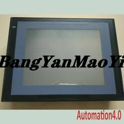 Used Hmi Operator Interface Display Ns10-tv01b-v2 Fully Tested
