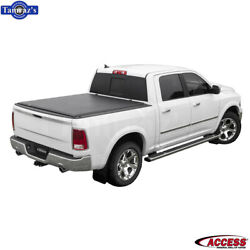 Access Lorado Roll-up Tonneau Cover For 02-09 Dodge Ram 150025003500 8ft Bed