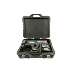 Greenlee Pstlp-kit002 Gorilla Pistol Grip Press Tool And Battery And Charger Kit