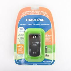 Tracfone Lg 235c Prepaid Cell Phone