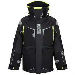 Gill Men's Os1 Fishing Jacket, Waterproof/breathable 4 Layer Fabric
