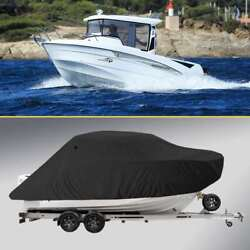 Oceansouth Boat Cover For Beneteau Barracuda 6