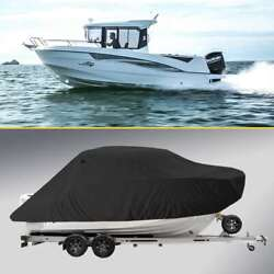 Oceansouth Boat Cover For Beneteau Barracuda 7