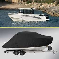 Oceansouth Boat Cover For Beneteau Barracuda 8