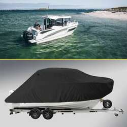 Oceansouth Boat Cover For Beneteau Barracuda 9