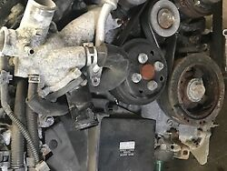 Engine And Transmission Assembly 2.5l Awd Sedan Fits 06-15 Lexus Is250