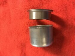 Mb Gpw M38 M38a1 Willys Ford G503 G740 G758 Army Jeep Pinion Yoke Wear Ring Usa