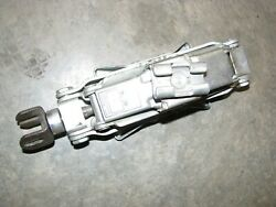 1985-89 Toyota Mr2 Factory Oem Jack Good Used Working And Tested Out