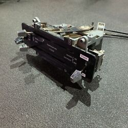 1973 Ford Truck Heater Controls Aux Tank Switch 1973-79