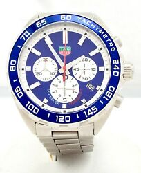 Tag Heuer - Formula 1 - Red Bull Racing Special Edition - Caz1018 Men's 3066
