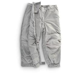 Lot Of 20 Ecwcs Gen Iii Primaloft Extreme Cold Weather Pants Us Army Pants L