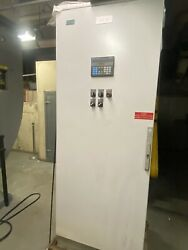 Automatic Air-conditioning Control Panel