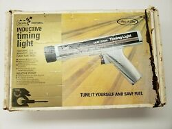 Craftsman Inductive Timing Light 28-2134andnbsp 161.213400 With Manual And Box