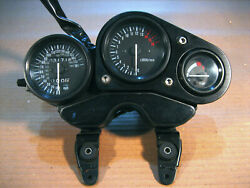 And03992 And And03993 Gsx-r600 And And03992 Gsx-r750 Instrument Cluster Clocks Gauges 3171.3 Miles