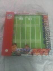 Nfl 32 Team Electronic Radio Controlled Mighty Helmet Racers Football Gift Set