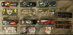 Zox Complete Camelot Set Including Moonstone Season 1