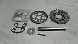 Lycoming Engine O-360 Bolt On Cam Gear Kit