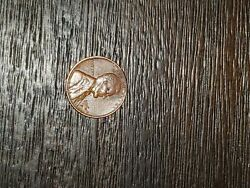 1964 1c Rd Proof Lincoln Cent