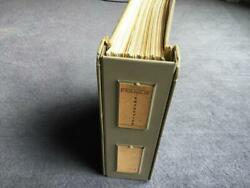 Bac Sud Aviation Original Concorde Manuals French Chapters 29-31 Rare 1970-73