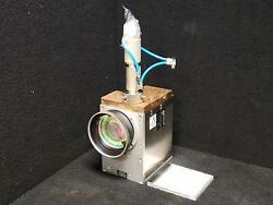 Scanlab Hurryscan 25 Laser Galvanometer Scan Head 1064nm W/ Cd And Connectors