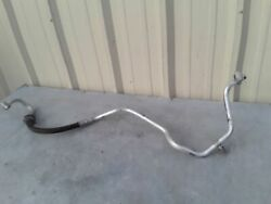 2014-2018 Dodge Ram 1500 3.0l Ac A/c Air Conditioning Suction Line Pipe Hose Oem