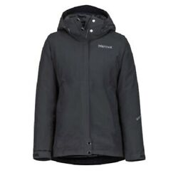 Marmot Synergy Featherless Jacket - Womenand039s Size M Black 0429 And039and039