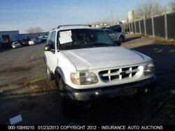 Transfer Case 4wd Part-time Electric Shift Fits 99-01 Mountaineer 313597