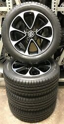 4 Orig Smart Fortwo Forfour Summer 165/65 R15 81h C453 A453 W453 A453401000