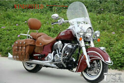 16 Quick Release Windshield For Indian Chief Vintage 14-20